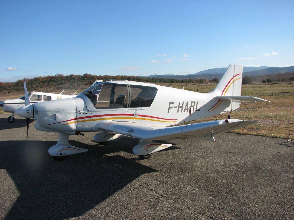 DR 400 - Ecoflyer